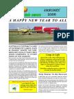 Rural Aviation Newsletter