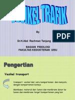 Vesikel Trafik - Kbk Rahman