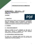 Modelo PPRA.doc