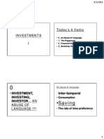 Investments 01