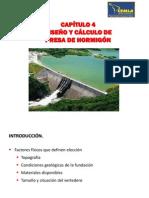 CAPÍTULO 4 - Diseño y Cálculo de Presas de Hormigón.pdf