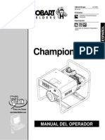 Hobart Champion 4500 Manual.pdf