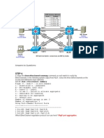 CCNP switch Chpt 5 Lab 5-1 Hot Standby Router Protocol Questions