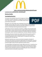 mcdonalds-130201165711-phpapp02.docx