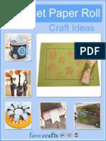14 Toilet Paper Roll Craft Ideas.pdf