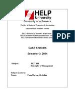 MGT Case Studies