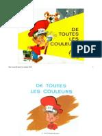 Père Castor De toutes les couleurs 1970.doc