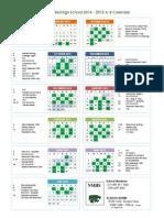 2014-2015 a-b planning calendar- 27 aug 14