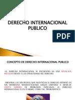 DERECHO INTERNACIONAL PUBLICO I.ppt