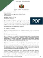 Decisão do Tribunal Plurinacional da Bolívia - Reconhecimento da Justiça Indígena.pdf