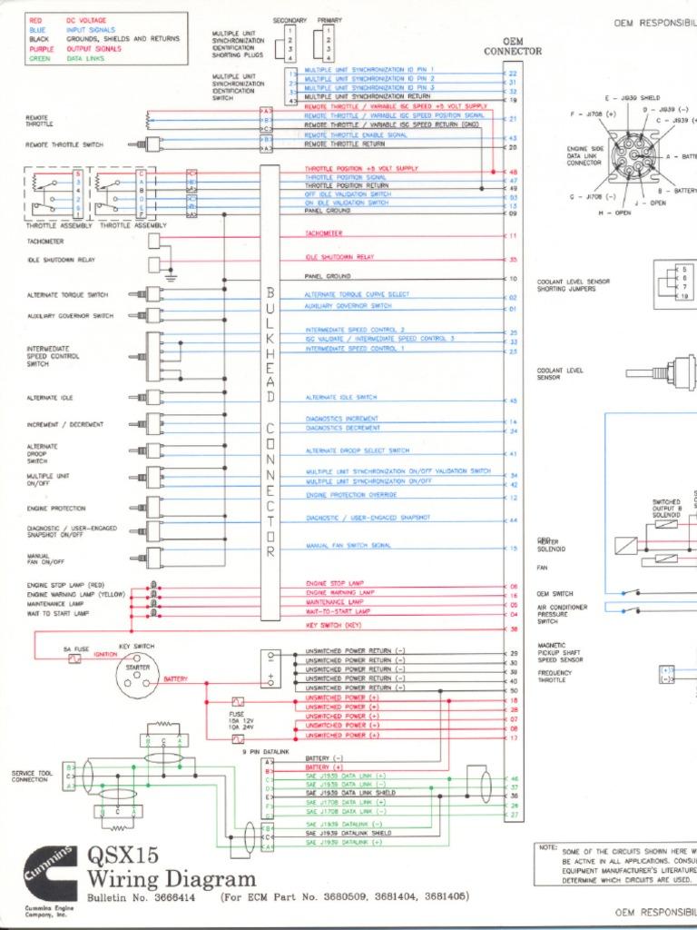 wiring diagram cummins qsx15 g9 custom wiring diagram u2022 rh littlewaves co