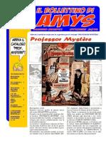 Il Bollettino Di Amys Nr. 15-2014