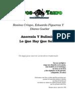 Crispo, Figueroa Y Guelar - Anorexia Y Bulimia Lo Que Hay Que Saber.doc