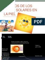 Efectos de los rayos solares en la piel.pptx
