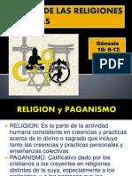 ORIGEN DE LAS RELIGIONES PAGANAS.pptx