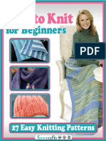 Learn How to Knit for Beginners 27 Easy Knitting Patterns (1).pdf