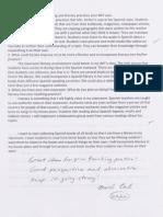 graded paper 1