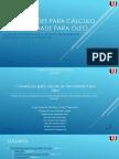 Correlações para cálculo de Viscosidade Para óleo.pps