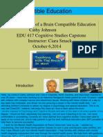 brain compatiple learning final