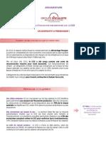 Mission d'évalutation parlementaire sur le CICE
