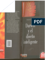AYALA, F. Darwin y el diseño inteligente.pdf