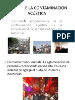 CAUSAS DE LA CONTAMINACION ACÚSTICA.pptx