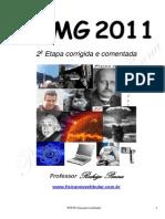 UFMG 2 etapa 2011.pdf