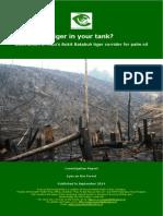 EoF (04Sep14) Tiger in Your Tank En