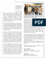 Socrates Article-CAPLA Newsletter March 2009