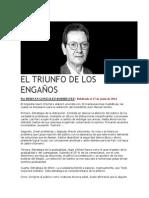 EL TRIUNFO DE LOS ENGAÑOS.docx