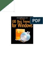 100 Best Freeware