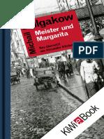 Meister und Margarita (uebersetzt von Alexander Nitzberg).epub