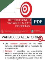 SEMANA 5 Distribuciones para variables aleatorias discretas BINOMIAL.ppsx