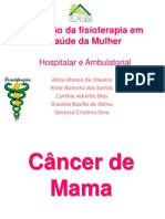 Atuação da fisioterapia em Saúde da Mulher.ppt