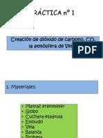 PRÁCTICA nº 1, CO2 de Venus.pptx