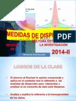 PPT 9 MDEDIDAS DE DISPERSIÓN.ppt