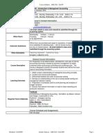 UT Dallas Syllabus for aim2302.001.09f taught by   (jxj091000)