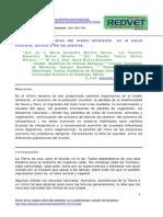 Efecto de los cambios del medio ambiente en la salud.pdf