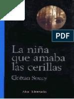 La Nina Que Amaba Las Cerillas - Gaetan Soucy.epub