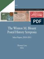 Postal History Symposium Vol 2