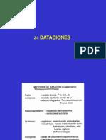 21 Dataciones en power.pdf