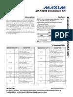 MAX4206EVKIT.pdf