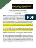 evaluaci¢n de la sustentabilidad ambiental de tres sistemas.pdf