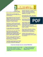 ( Medicina & Saude) - Margareth A G Alberico - Como Aplicar Os Ensinamentos Feng Shui.doc