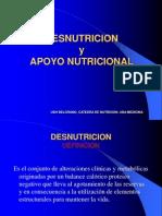 desnutricion y apoyo nutricional.ppt