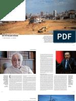 El estado paralelo de Fetullah Gülen