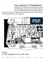Reading practice 5 Describe a picture prepositions.pdf