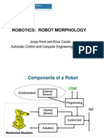 Robot Architectures.ppt
