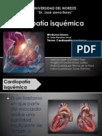 Cardiopatía isquémica 1.pptx