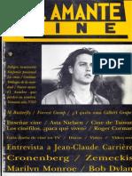 Nº 32 Revista EL AMANTE Cine.pdf